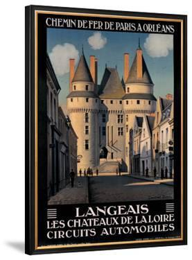 Langeois by Constant Leon Duval