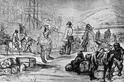 At Sebastopol, 19th Century