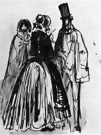 Conversation, 19th Century