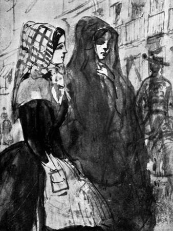 Gipsies, 19th Century