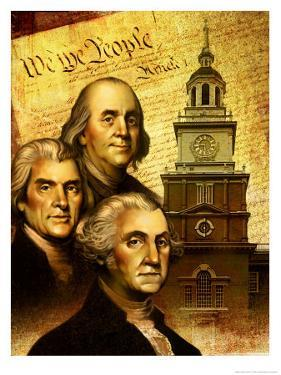 Constitution Day Montage