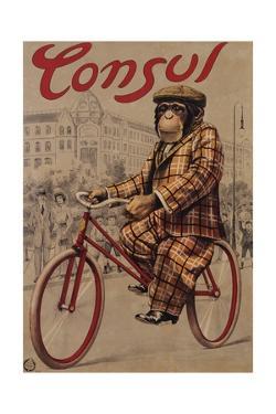Consul Poster