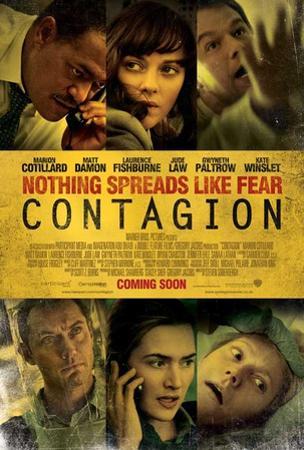 Contagion - UK Style