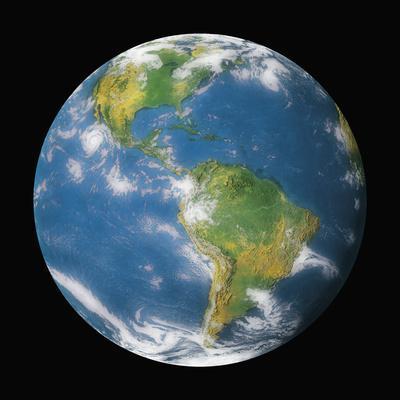 Globe II