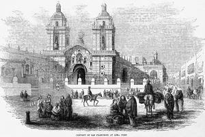 Convent of San Francisco