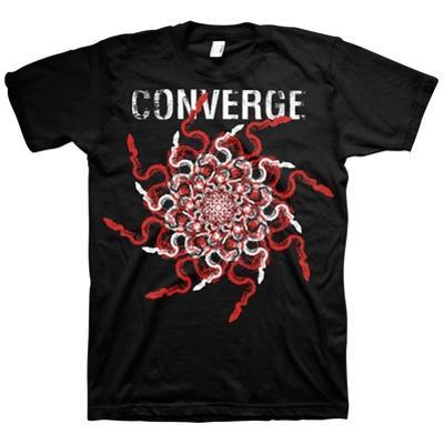 Converge - Snakes