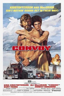 Convoy, 1978