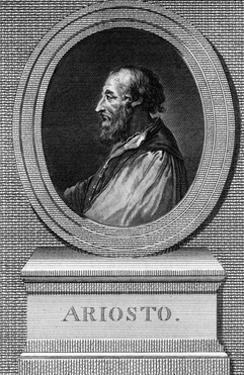 Lodovico Ariosto, Cook by Cook Cook