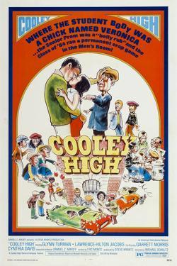 Cooley High, 1975
