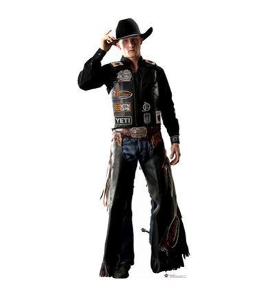 Cooper Davis - Professional Bull Riders
