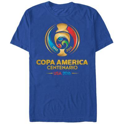COPA America- Centenario Logo