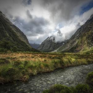 Monkey Creek | Fiordland, New Zealand by Copyright Lorenzo Montezemolo