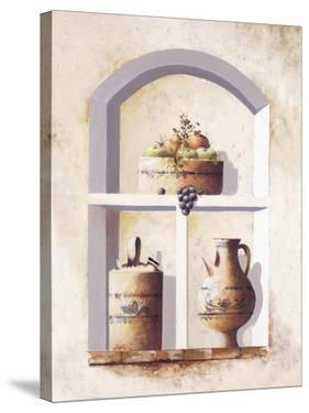 Alcove Heirlooms l by Coral