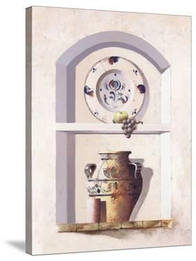Alcove Heirlooms ll by Coral