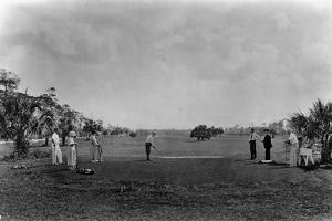 Coral Gables Golf and Country Club, Dec 17, 1924