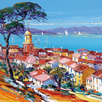 St.Tropez II by Corbiere