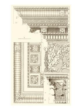 Corinthian Detail VI