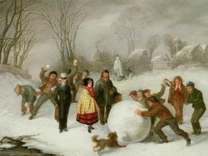 Snowballing by Cornelis Kimmel