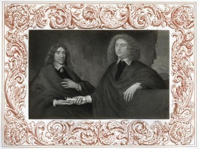 William Hamilton and John Maitland, 17th Century