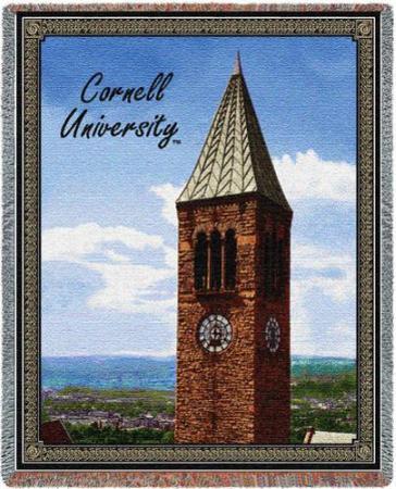 Cornell University, Mcgraw Tower