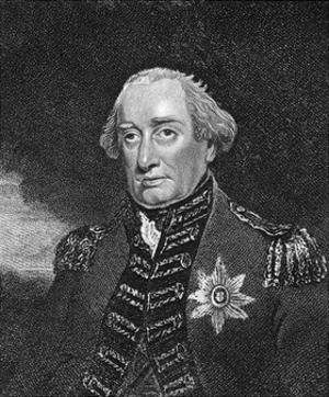 Cornwallis (Anon)