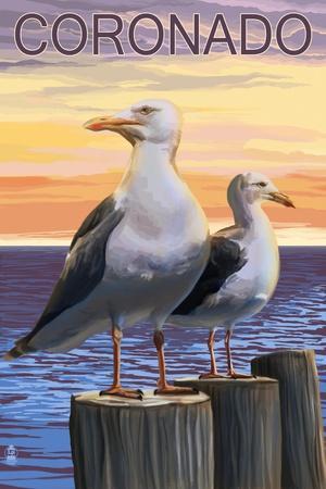 https://imgc.allpostersimages.com/img/posters/coronado-california-seagull_u-L-Q1GQM2I0.jpg?p=0
