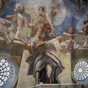Ephebes by Correggio