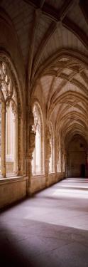 Corridor of Monastery, San Juan De Los Reyes, Toledo, Toledo Province, Castilla La Mancha, Spain