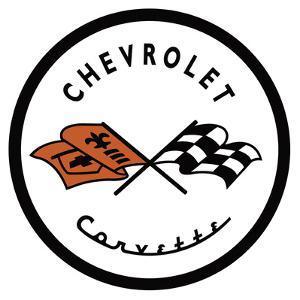 Corvette '53 Logo