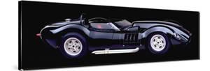 Corvette Lister 327 1958