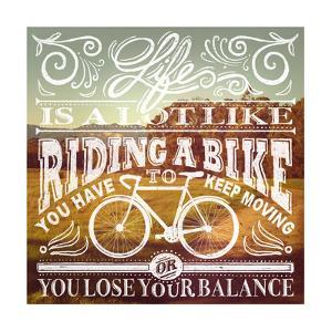 Bike by Cory Steffen