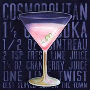 Cosmo (Square) by Cory Steffen