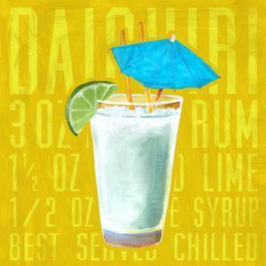 Daiquiri (Square) by Cory Steffen