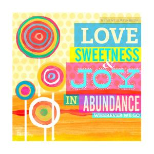 Dream Every Day - Abundance by Cory Steffen