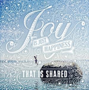 Joy by Cory Steffen