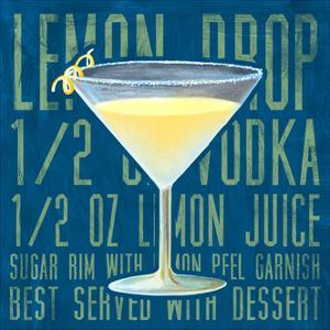 Lemon Drop by Cory Steffen