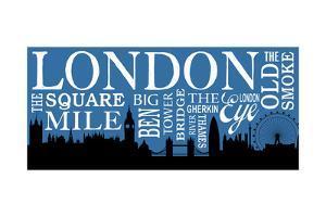London Sil by Cory Steffen