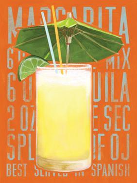 Margarita (Vertical) by Cory Steffen