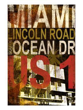 Miami 1 by Cory Steffen