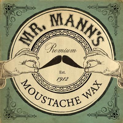 Mr. Mann's