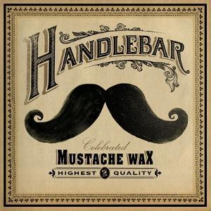 Mustache Wax by Cory Steffen
