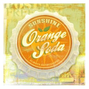 Orange by Cory Steffen