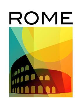 Rome 1 by Cory Steffen