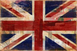 Union Jack by Cory Steffen