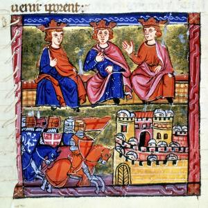 Council of Acre and the Siege of Damascus, 1147-1148
