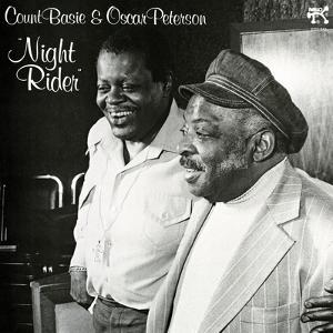 Count Basie and Oscar Peterson - Night Rider