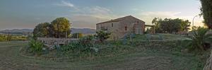 Country House near Pals, Girona Province, Catalonia, Spain
