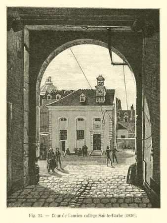 https://imgc.allpostersimages.com/img/posters/cour-de-l-ancien-college-sainte-barbe-1830_u-L-PP9WJG0.jpg?p=0