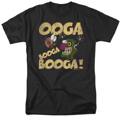 Courage The Cowardly Dog - Ooga Booga Booga