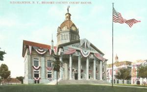Courthouse, Binghamton, New York